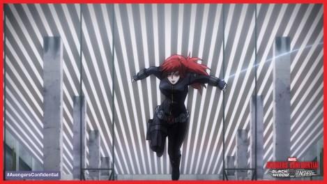 Avengers Confidential - Black Widow