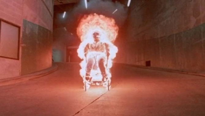 Manhunter Is The Best Hannibal Lecter Movie
