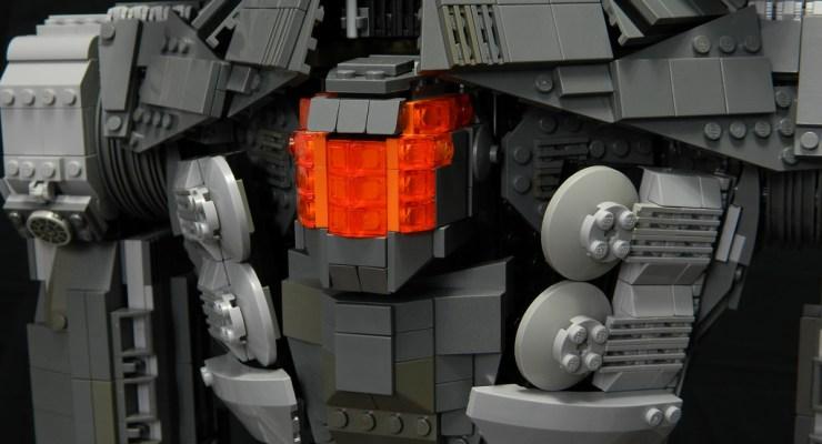Cherno Alpha LEGO featured