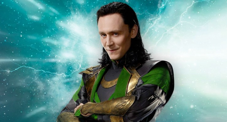Time Lord: Loki
