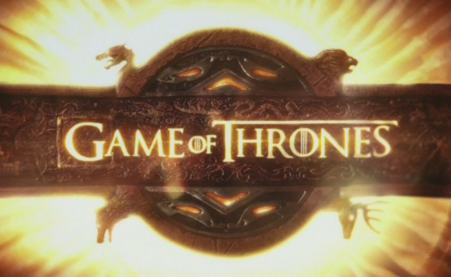 Game of Thrones video mashups