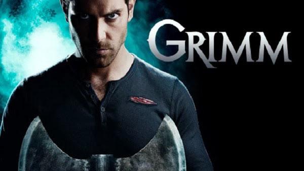 SDCC NBC Grimm