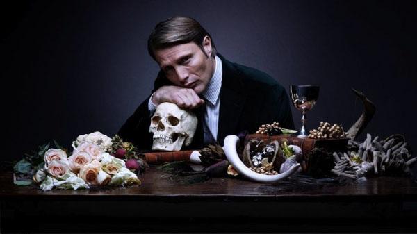 SDCC NBC Hannibal