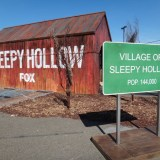 SDCC 214 - Sleepy Hollow