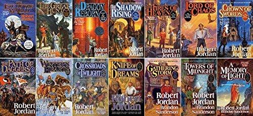 best fantasy writers