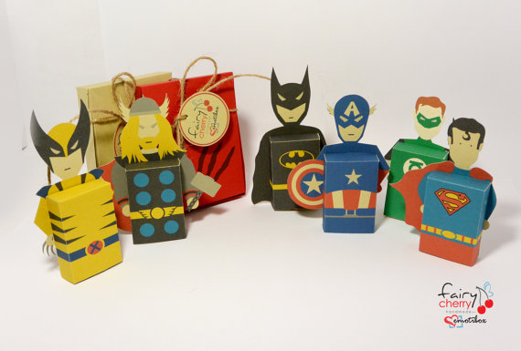 geeky greeting cards