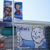 E3 2015 Fallout 4