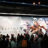 E3 2015 Destiny the Taken King