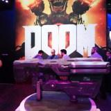 E3 2015 Doom BFG