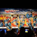 E3 2015 Megaman