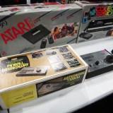 E3 2015 Video Game Museum classics