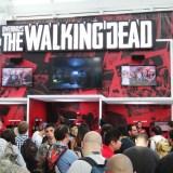 E3 2015 Walking Dead VR