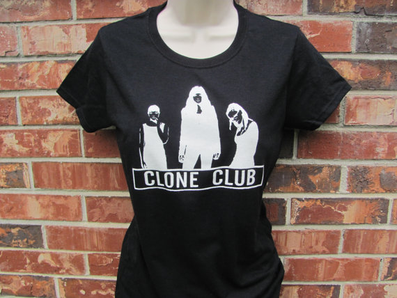 best orphan black merchandise