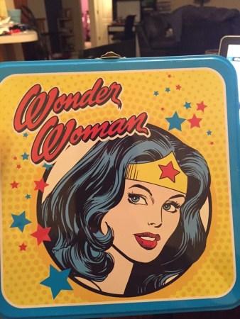 Wonder Woman ban