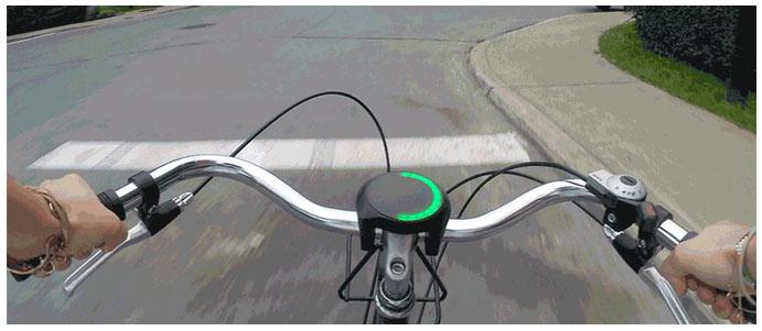 SmartHalo Bike Kickstarter