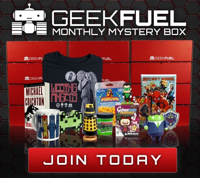 geek fuel mystery box giveaway