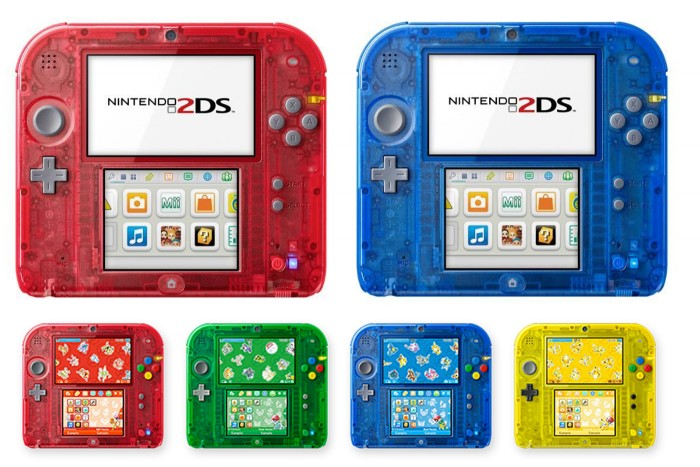 pokemon nintendo 2ds featured
