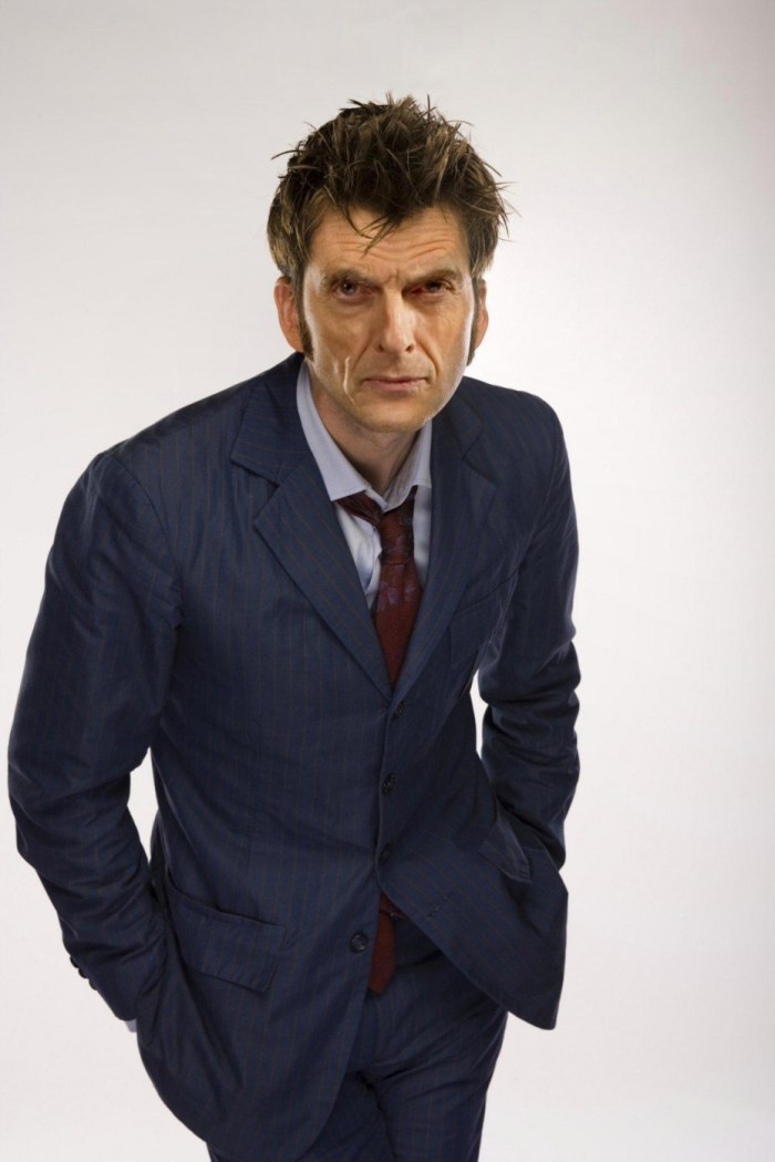 david tennant peter capaldi