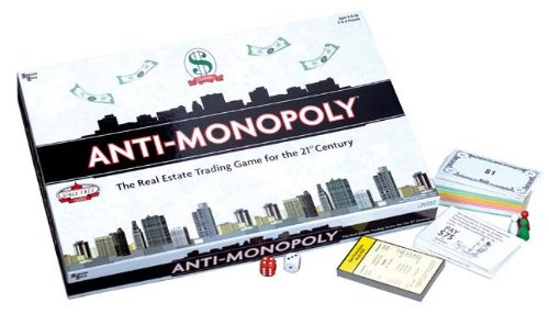 cool monopoly editions