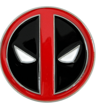 cool deadpool collectibles