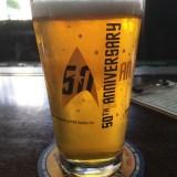 Star Trek beer draft