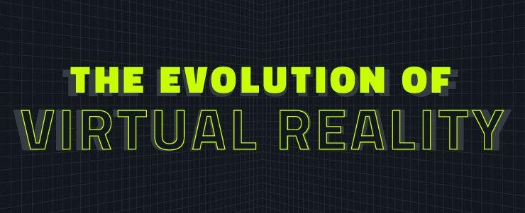 evolution of VR