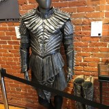 SDCC 2017 - Star Trek Discovery Klingon costume 2