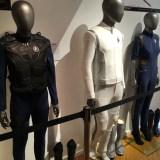 SDCC 2017 - Star Trek Discovery Starfleet uniforms 2