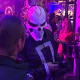 SDCC 2017 - cosplay Ghost Rider
