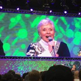 LA Comic-Con 2017 - Lee Meriwether @ Adam West tribute