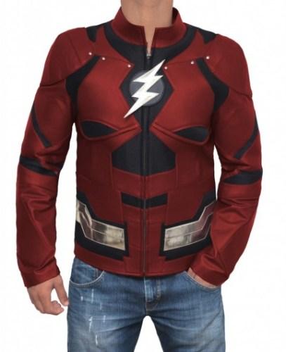 justice league jackets