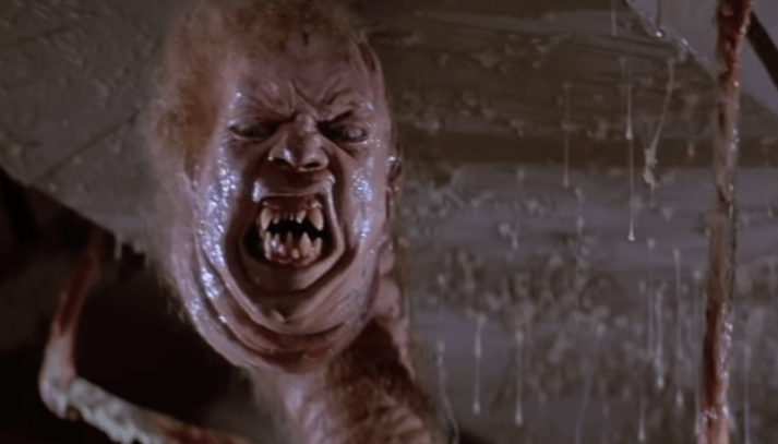 the thing monster