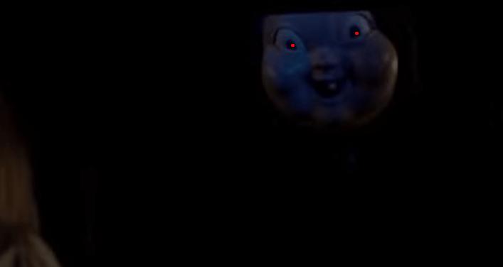 horror movies 2017