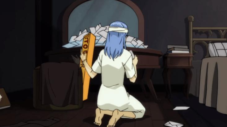 original netflix anime