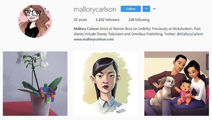 @mallorycarlson