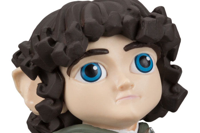 Loot Crate April 2018 Frodo exclusive