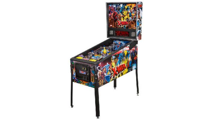 movie-themed pinball