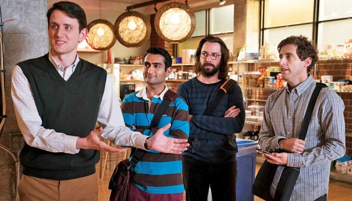 Silicon Valley season 5 HBO