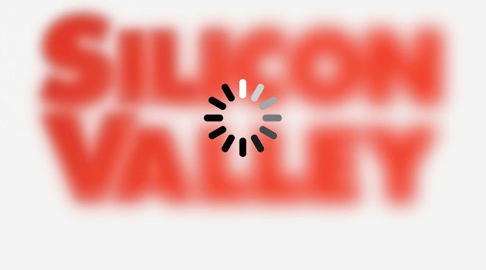 Silicon Valley season 5 HBO loading