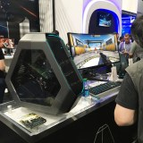 E3 2018 - Alienware