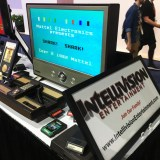 E3 2018 - Intellivision Entertainment
