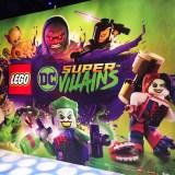 E3 2018 - LEGO DC Super Villains