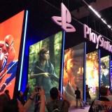 E3 2018 - Playstation