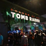 E3 2018 - Shadow of the Tomb Raider