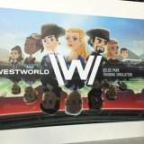 E3 2018 - Westworld game
