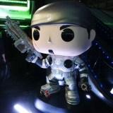 E3 2018 - Xbox Gears of War Funko Pop statue