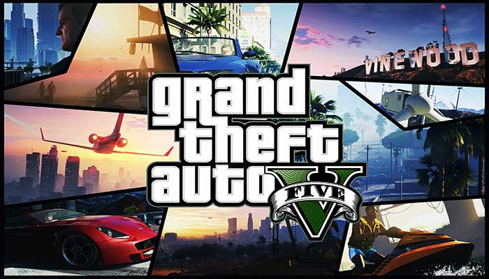 GTA 5 ported to mobile