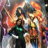 SDCC 2018 - Green Lantern