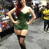 SDCC 2018 - DC's Poison Ivy