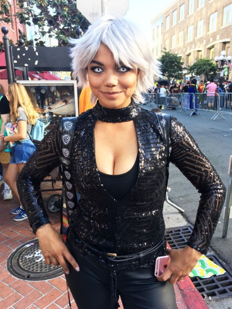 SDCC 2018 - Storm from the X-Men